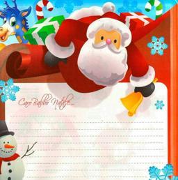 Babbo Natale Letterine.Letterina Del Ssn A Babbo Natale Sanita24 Il Sole 24 Ore