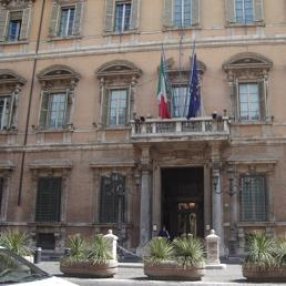 Al senato via all esame sul biotestamento debutta il ddl for Lavori senato oggi